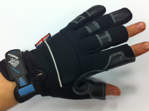 Dirty Rigger LEATHER Framer Gloves