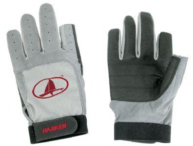 Harken Framer Black Magic Gloves