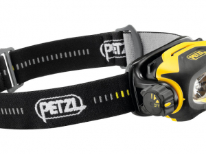 Petzl Pixa 3R Headtorch