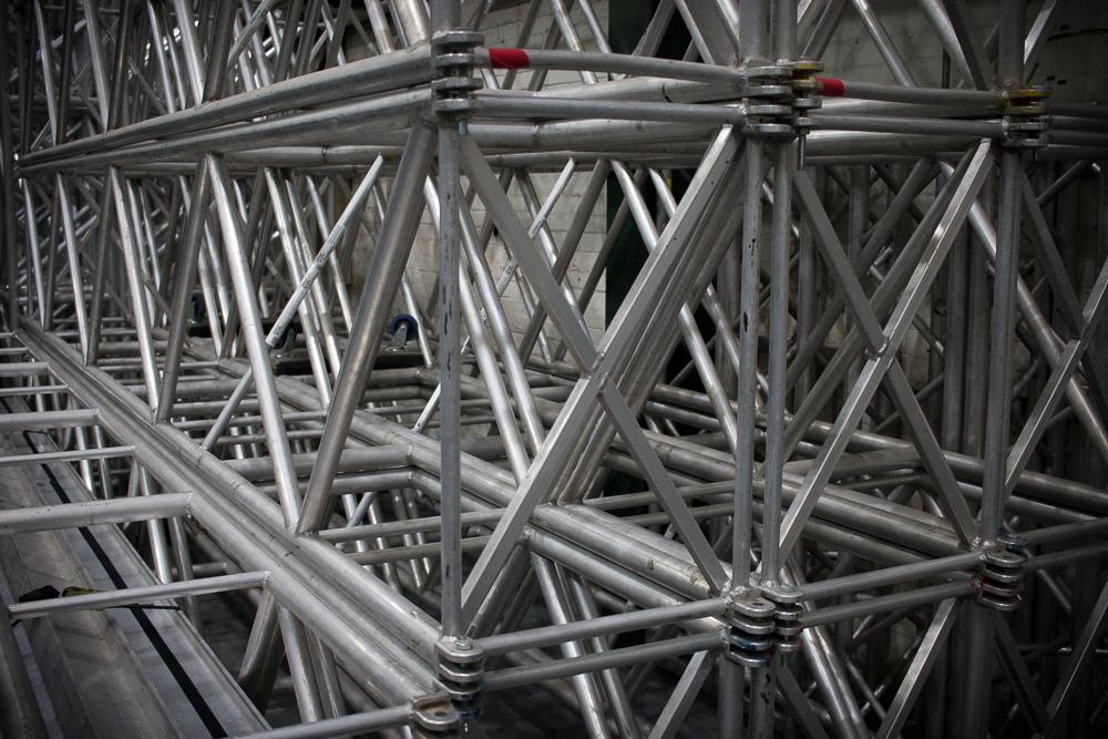 UK Rigging | Truss - James Thomas Engineering Heavy Duty