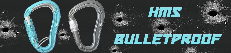 Edelrid – Bulletproof