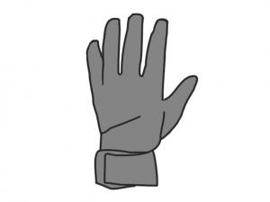 Full Work Gloves